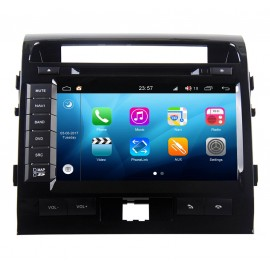 Autoradio Toyota Land Cruiser 2012 Android 6.0