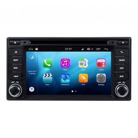 Autoradio Nissan Note 2014 Android 6.0