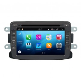 Autoradio Renault Lodgy 2013 Android 6.0