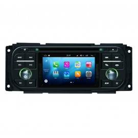 Autoradio Jeep Grand Cherokee (1999-2001) Android 6.0