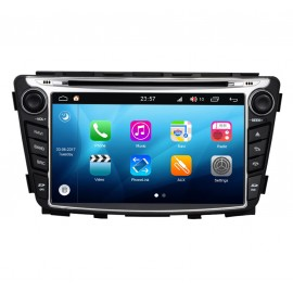 Autoradio Hyundai Accent (2010-2012) Android 6.0