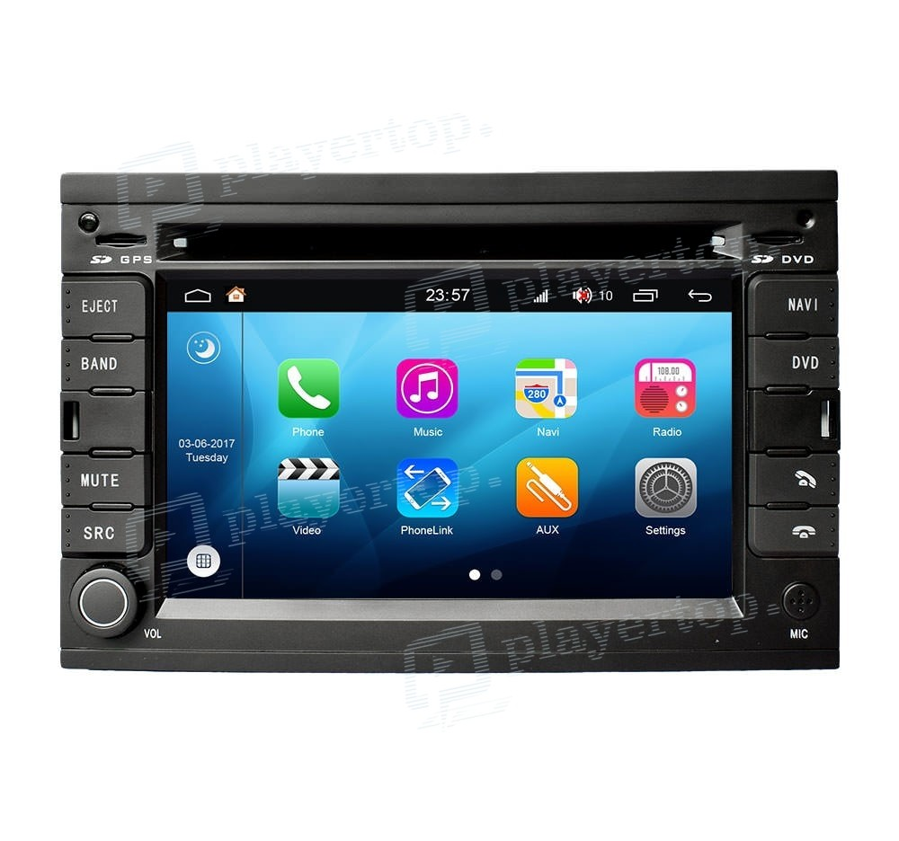 autoradio citroen c2 android 8 0 player top. Black Bedroom Furniture Sets. Home Design Ideas