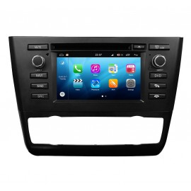 Autoradio BMW E87 (2008-2011) Android 6.0