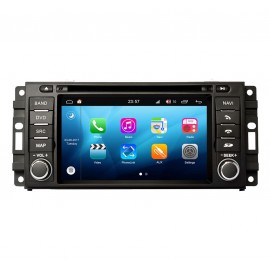 Autoradio Jeep Compass Android 6.0