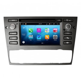 Autoradio BMW E91 (2005-2012) Android 6.0