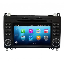 Autoradio Mercedes Benz Sprinter (2010-2011) Android 6.0