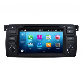 Autoradio BMW E46 (1998-2006) Android 6.0