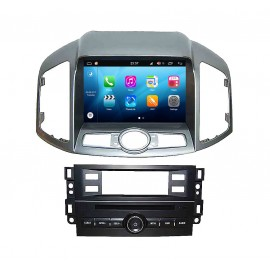 Autoradio Chevrolet Captiva (2011-2013) Android 6.0