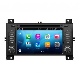 Autoradio Jeep Grand Cherokee (2011-2013) Android 6.0
