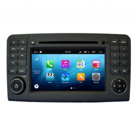 Autoradio Mercedes Benz GL X164 (2005-2012) Android 6.0