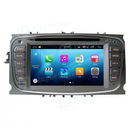 Autoradio Ford Mondeo (2007-2013) Android 6.0