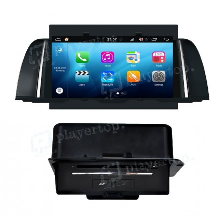 Autoradio BMW F10 (2013-2014) Android 6.0
