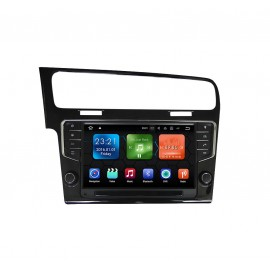 Autoradio Android 8.0 GPS VW Polo 6