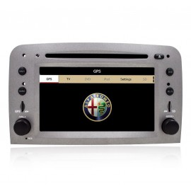 Autoradio Alfa 147 (2005-2013)