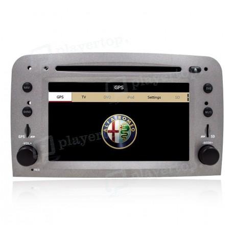 Autoradio Alfa GT (2007-2013)