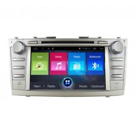 Autoradio DVD GPS Toyota Camry (2007-2010) Android 7.1