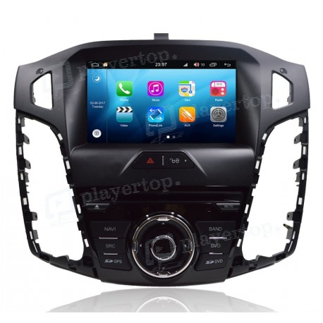 Autoradio Ford Focus (2011-2013) Android 8.0