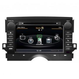 Autoradio GPS Toyota Reiz 2010