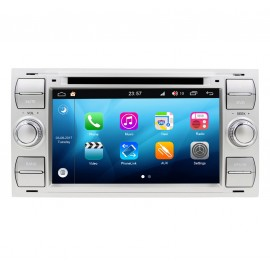 Autoradio Ford Fiesta (2005-2008) Android 8.0