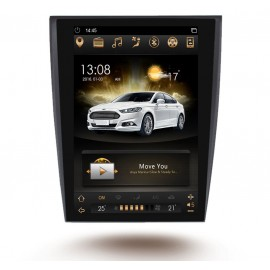 Autoradio GPS Ford Mondeo (2013-2017) 12.1 pouces Android 7.1