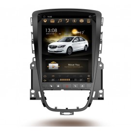Autoradio GPS Buick Excelle GT (2008-2012) sans DVD 10.4 pouces Android 7.1