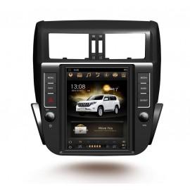 Autoradio GPS Toyota Prado (2009-2013) 12.1 pouces Android 7.1