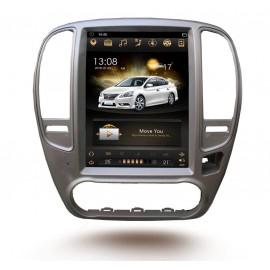Autoradio GPS Nissan Sylphy (2008-2016) sans DVD 10.4 pouces Android 7.1