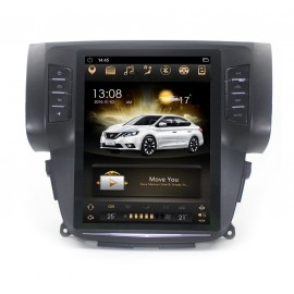Autoradio GPS Nissan Sylphy (2014-2016) 10.4 pouces Android 7.1