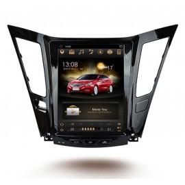 Autoradio GPS Hyundai Sonata (2012-2015) 10.4 pouces Android 7.1