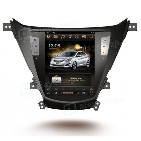 Autoradio GPS Hyundai Elantra (2012-2015) 10.4 pouces Android 7.1
