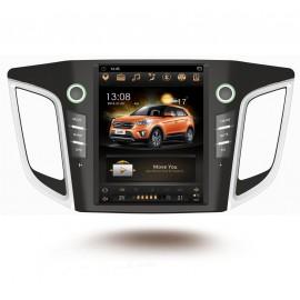 Autoradio GPS Hyundai IX25 (2015-2017) 10.4 pouces Android 7.1