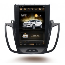 Autoradio GPS Ford Kuga (2015-2017) sans DVD 12.1 pouces Android 7.1