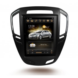 Autoradio GPS Buick Regal (2013-2015) 10.4 pouces Android 7.1