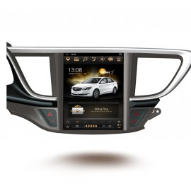 Autoradio GPS Buick Excelle GT 2015 sans DVD 10.4 pouces Android 7.1