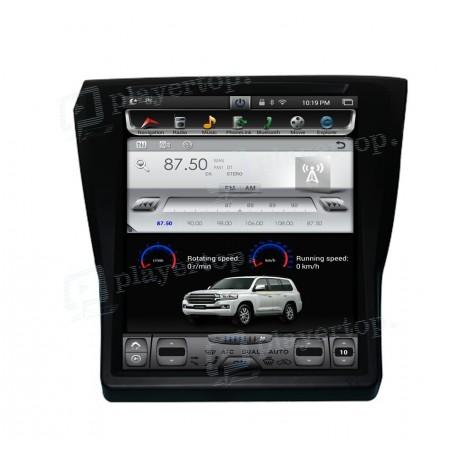 Autoradio Android 6.0 Nissan X-Trail (2015-2017) 15 pouces
