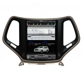Autoradio Android 6.0 Jeep Cherokee 2016 10.4 pouces