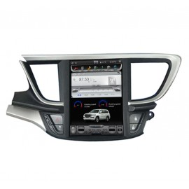 Autoradio Android 6.0 Buick Excelle GT (2014-2015) 14 pouces