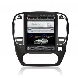 Autoradio Android 6.0 Nissan Sylphy (2010-2014) 10.4 pouces sans DVD