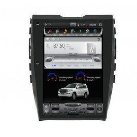 Autoradio Android 6.0 Ford Edge 2015 12.1 pouces