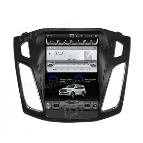 Autoradio Android 6.0 Ford Focus (2012-2015) 10.4 pouces
