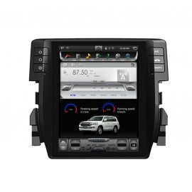 Autoradio Android 6.0 Honda Civic 2015 10.4 pouces