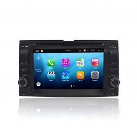 Autoradio KIA Sportage II (2004-2010) Android 8.0