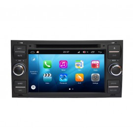 Autoradio Ford Connect (2007-2009) Android 8.0