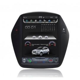Autoradio GPS Hyundai IX35 (2010-2016) 10.4 pouces Android 7.1
