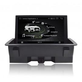 GPS Audi A1 (2012-2015)