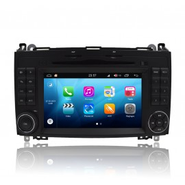 Autoradio Mercedes Benz Viano (2010-2011) Android 8.0