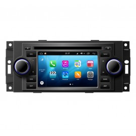 Autoradio Dodge Caliber 2008 Android 8.0