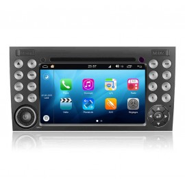 Autoradio Mercedes Benz SLK R171 (2000-2008) Android 8.0