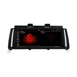Autoradio Android 9.0 BMW X3 F25 (2013-2017)