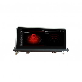 Autoradio Android 9.0 BMW X6 E71 (2011-2013)